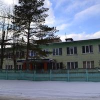 Здание Россельхозцентра на улице Л.Андреева