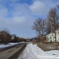 Улица Л.Андреева