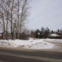Село Красный Путь, Московская улица