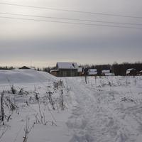 Село Красный Путь