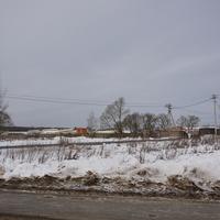 Село Образцово, фермы