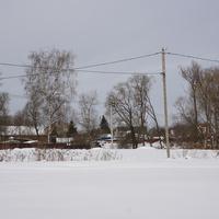 Село Образцово