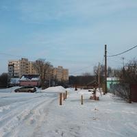 Улица Санитарная