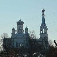 Церковь Святой мученицы царицы Александры