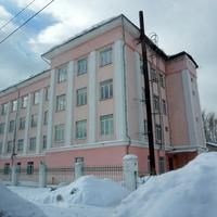 Техникум имени А. Т. Туманова