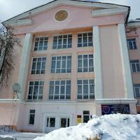 Ступинский Техникум имени А. Т. Туманова