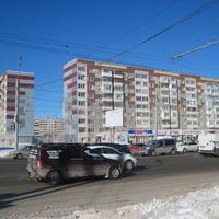 ул.Удмуртская,261