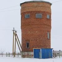 Покровка. Водонапорная башня.