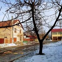 город Измаил, улица Хотинская