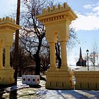 город Измаил, улица Кутузова