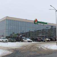 """Северный. Торговый центр """"Олимпийский""""."""