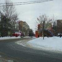 Андропова улица