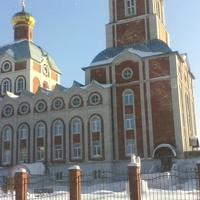 Храм во имя Св. Екатерины