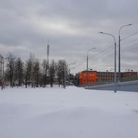 Пристанционная улица