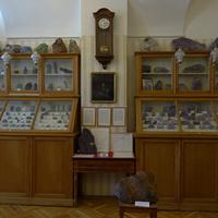 Минералогический музей СПбГУ