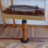 Музей мостов в Красном Селе, другой ракурс