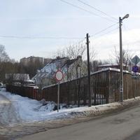 Весёлая улица, Мурино
