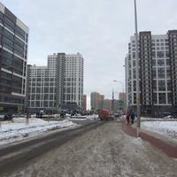 бульвар Менделеева