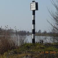 Днепровско-Бугский канал.