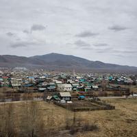Поселок Зилово