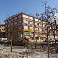 Чкаловский проспект