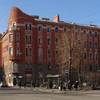 Чкаловский проспект, 16