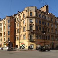 Чкаловский проспект, 18