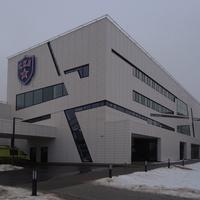 Российский проспект, 6