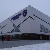 Российский проспект, дом 6