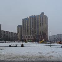 Улица Латышских Стрелков