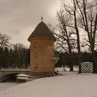 Пильбашенный мост