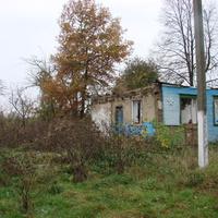 Горобівка 2007 рік