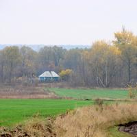 Горобівка - листопад 2009