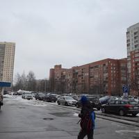 Улица Верности