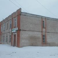 Здание кромского БТИ