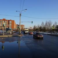 Планерная улица