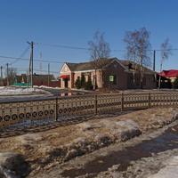 Волховский проспект
