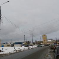 ЖД вокзал станции Михнево