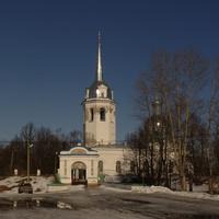 Николо-Медведский монастырь
