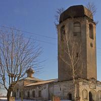 Церковь Климента Римского и Петра Александрийского