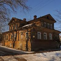 Проспект Карла Маркса, дом № 54