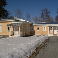 Офицерский дом Суздальского полка