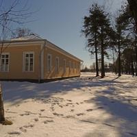 Суворовский сквер