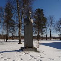 Памятник Суворову А.В.