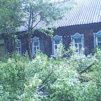 Дом Анашкиных