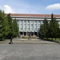 Здание Рады