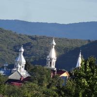 Свято Ильинский Храм