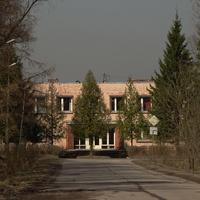 В посёлке Ушаки