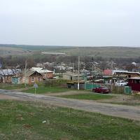 хутор Чернецов, восточная часть поселения