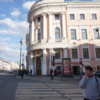 Петровская наб.